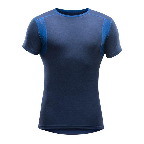 Devold Hiking ManT-Shirt Mistral XXL