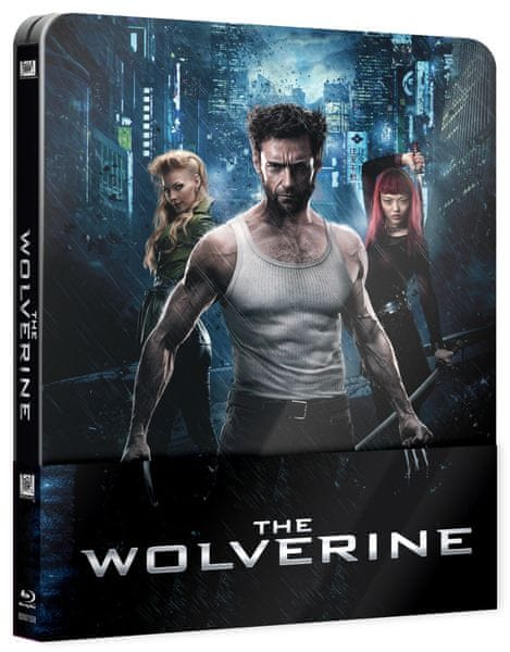 The Wolverine - Blu-ray