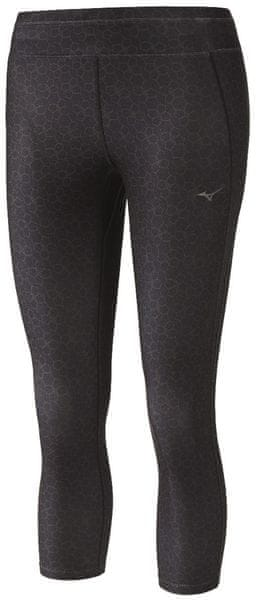 Mizuno Kemari 3 4 Tights Black