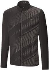 Mizuno moška jakna Premium Aero, črna