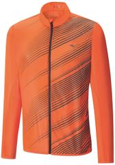 Mizuno Premium Aero Jacket Clown Fish Tornado