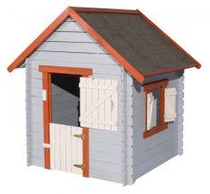 TRIGANO Drevený domček Dona