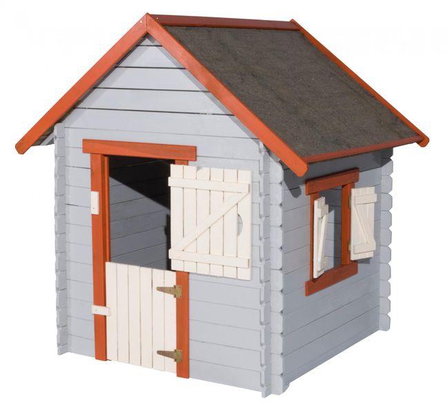 TRIGANO Dřevěný domek Dona