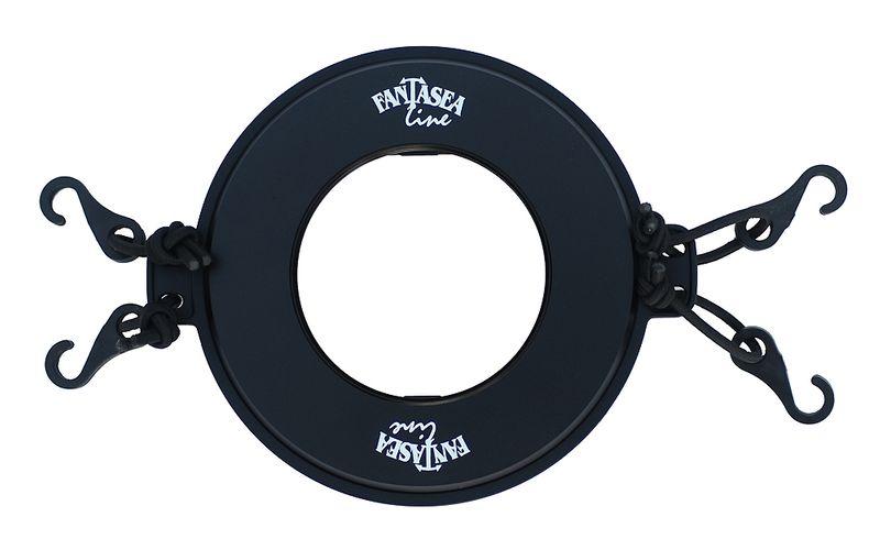 FANTASEA Adaptér pro předsádky a filtry EyeDaptor G Series - F67, Fantasea