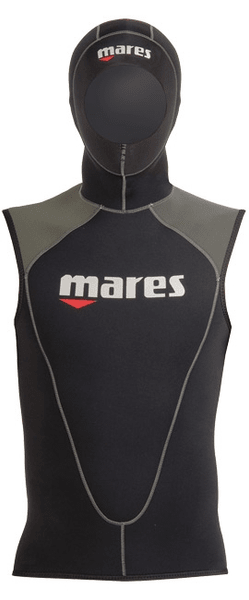 Mares Neopren FLEXA VEST, vesta 3mm Pánská, Mares, 6(XL) - 54/56