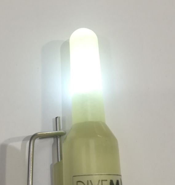 DIVEMARINE Mini flash light s karabinou, Divemarine
