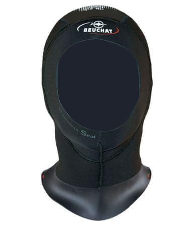 Beuchat Kapuce FOCEA COMFORT 4, 5 mm - pánská, Beuchat, XL-3XL