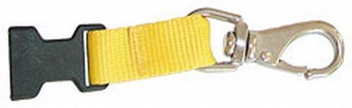 SOPRASSUB Karabina-plast samice s kovovou karabinou, Sopras sub