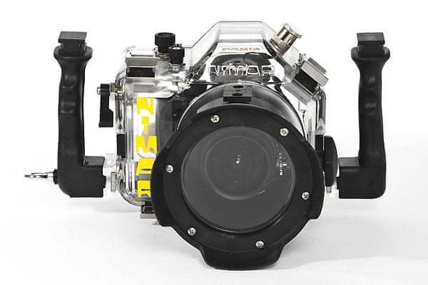 NIMAR Pouzdro podvodní pro Canon Eos 1000 D, port 18-55 mm, NIMAR