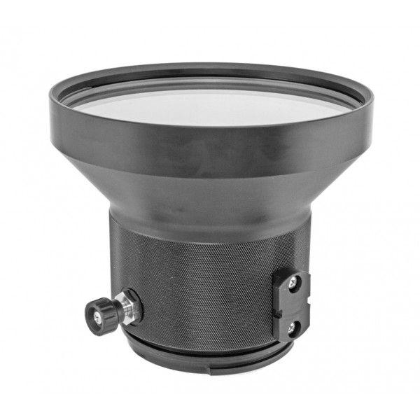 NIMAR Port plochý pro objektivy CANON 18-135 mm se zoomem na pouzdro NIMAR D-SLR, NIMAR