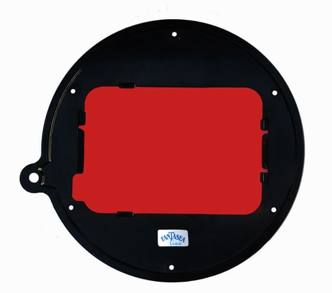 FANTASEA Filtr červený REDEYE FP7000, Fantasea