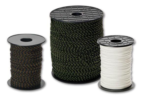 IMERSION Šňůra nylonová pletená prům 2mm, Imersion