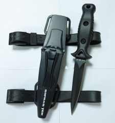 SOPRASSUB Nůž SS Dive knife, Sopras sub
