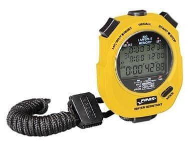 FINIS Stopky 3X-300M, Finis