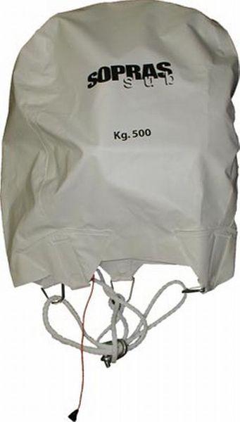 SOPRASSUB Vak zvedací 2000 kg s 2 x ventilem, Sopras sub