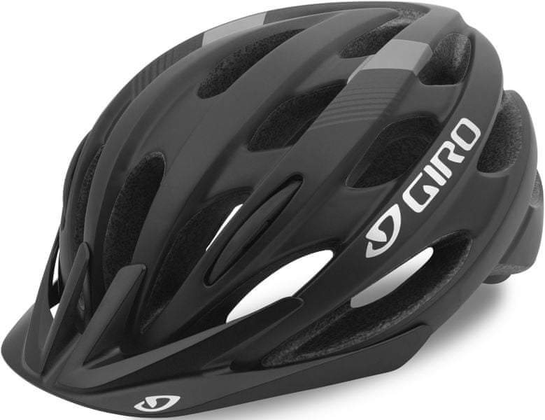 Giro Bishop Mat Black/Charcoal XL (58-65 cm)