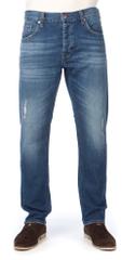 Mustang jeansy męskie Bonneville