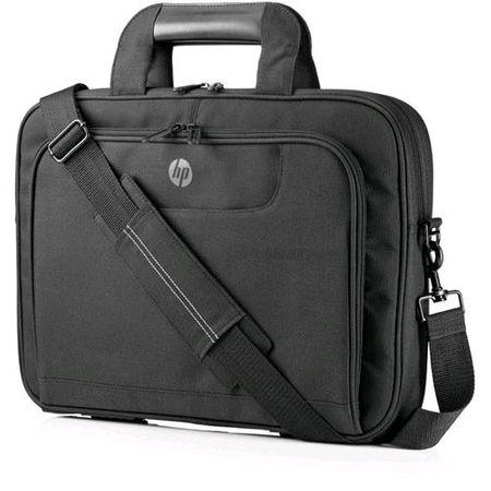 """HP torba za prenosnike Value Topload 35,5cm (14""""), črna"""