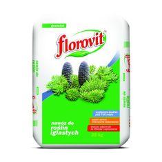 Florovit nawóz do roślin iglastych, 25 kg