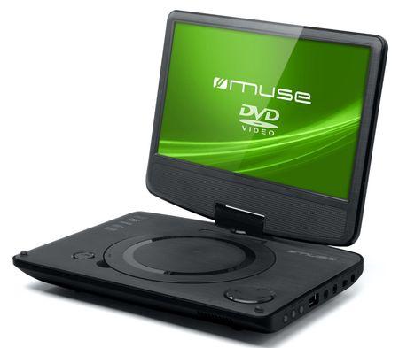 Muse M-970DP