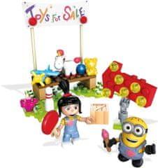 MEGA BLOKS Despicable Me: Agnes prodaja igrače