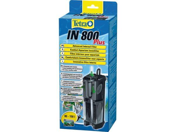 Tetra Filtr Tec IN 800 vnitřní 700-800l/h