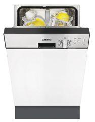 Zanussi ZDN11003XA Beépíthető mosogatógép