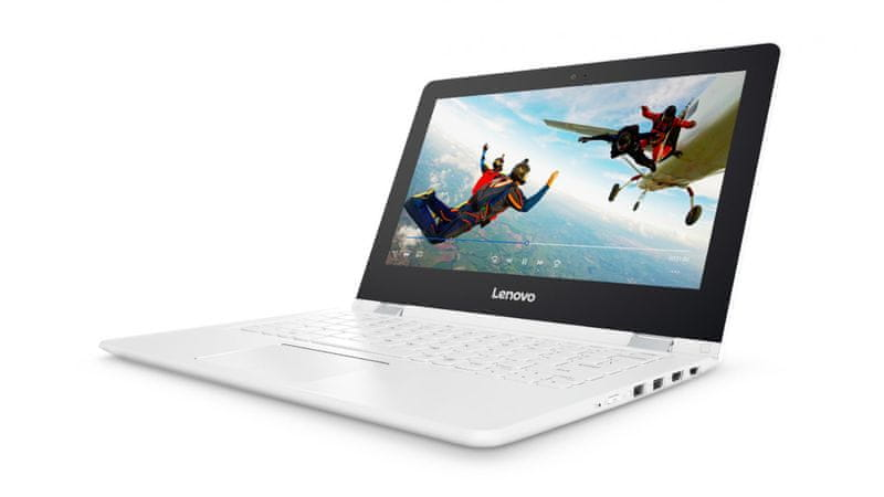 Lenovo IdeaPad YOGA 300-11IBR (80M100SNCK) + Office 365 ZDARMA!