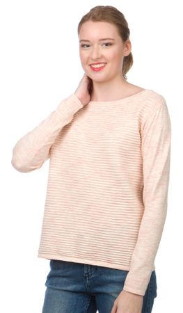 s.Oliver sweter damski 38 różowy