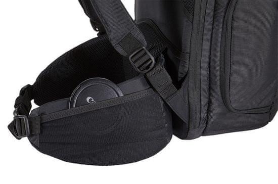 Thule nahrbtnik za prenosnik/DSLR kamero Aspect, 39,6cm, črn (TAC-106)