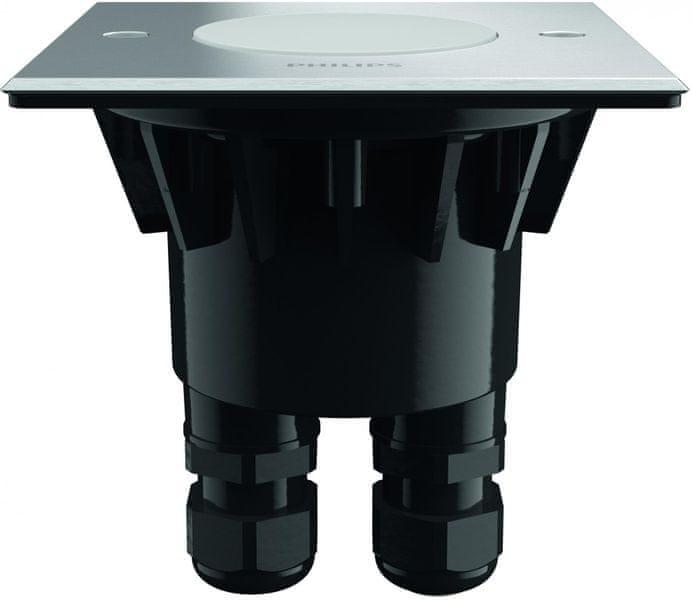 Philips Crust bodové LED svítidlo do země 17356/47/P0