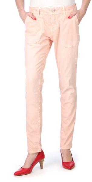 s.Oliver dámské kalhoty 34/32 růžová