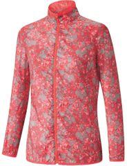 Mizuno Premium Aero Jacket Diva Pink Griffin
