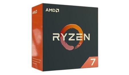 AMD procesor Ryzen 7 1700X (YD170XBCAEWOF)