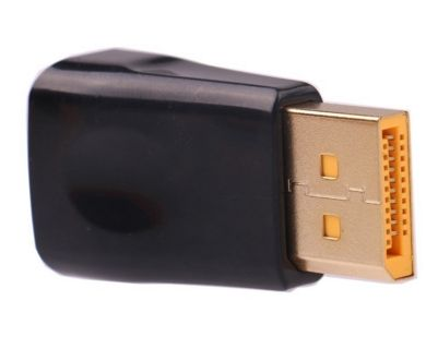 PremiumCord adapter DisplayPort - VGA, M/F