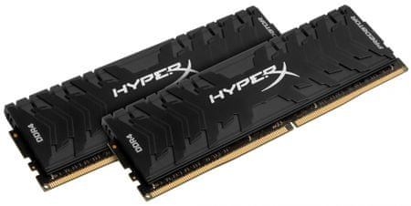 Kingston HyperX Predator 8GB (2x4GB) DDR4 3200