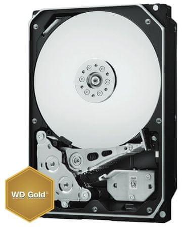 WD trdi disk Gold 1TB SATA3 6Gb/s (WD1005FBYZ)