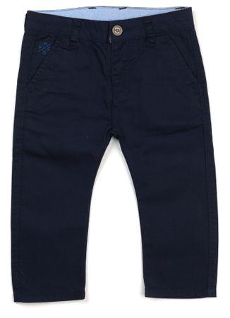 Primigi fantovske hlače 74 temno modra