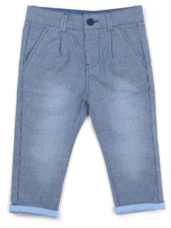 Primigi fantovske hlače 74 modra