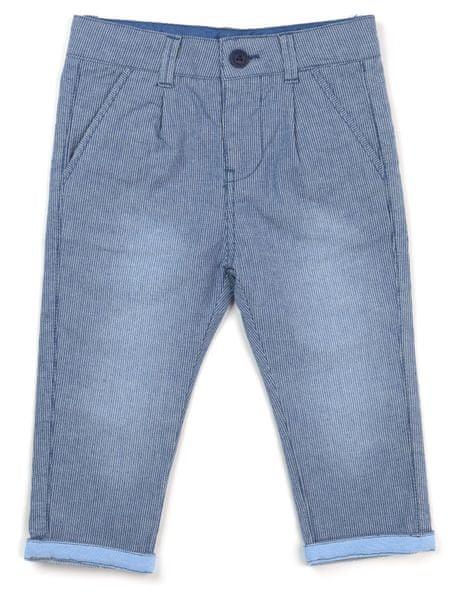 Primigi chlapecké kalhoty 86 modrá