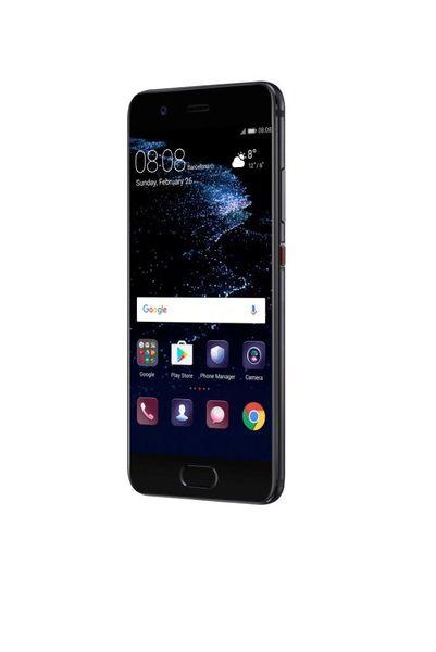 Huawei P10 Dual SIM, 4GB/64GB Graphite Black