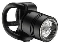 Lezyne Przednia lampka rowerowa LED Femto Drive Front Black