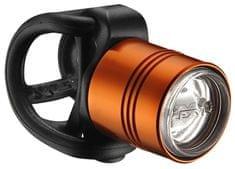 Lezyne Przednia lampka rowerowa LED Femto Drive Front Orange