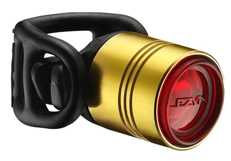Lezyne LED Femto Drive Rear Gold