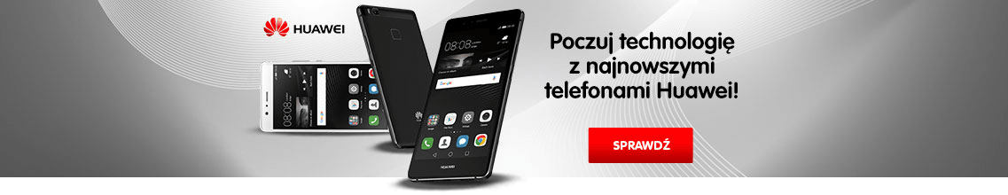 Smartfony - Huawei