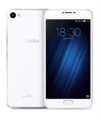 Meizu GSM mobilni telefon U20, 32GB, bel