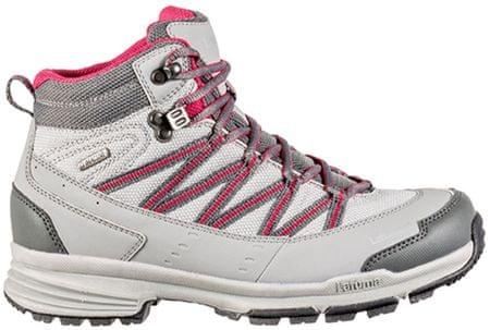 Lafuma pohodniški čevlji LD Arica, sivi, 39.3