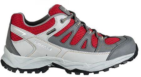 Lafuma buty turystyczne LLD Laftrack Cl Mercury Grey 37,3