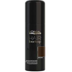 L'Oréal korektor odrostu Touch Up spray - brown - 75 ml