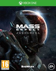 EA Games Mass Effect Andromeda / Xbox One